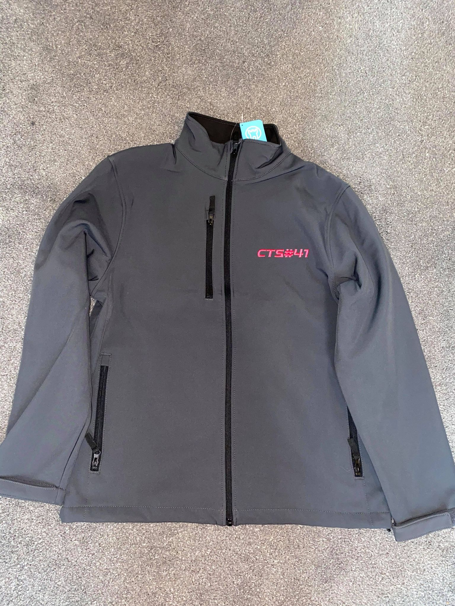 CTS Soft Shell
